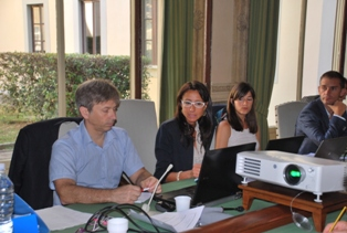 "Al via a Firenze il 2° Workshop di PAWA ""Pilot Arno Water Accounts"""