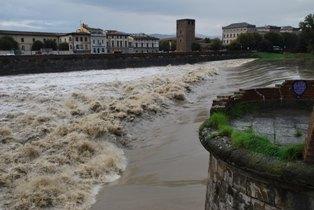 Presentata la nuova mappatura dell'Autorità di bacino dell'Arno per gli eventi estremi (flash flood)