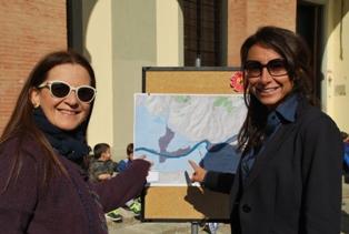 """Casa dell'Arno, Premiati i 300 studenti fiorentini che hanno partecipato all'appuntamento conclusivo del progetto """"Arno, un fiume per amico"""""""