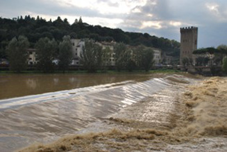Grande interesse per l'audizione dell'Autorità di Bacino in Commissione ambiente del Comune di Firenze.
