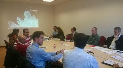 International Meeting on Water Accounting at Basin Scale. Lo stato di avanzamento del progetto PAWA