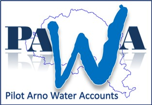 30 marzo. Workshop conclusivo del Progetto PAWA (Pilot Arno Water Accounts)