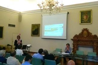 Partecipazione pubblica su Pg Acque e Pg Alluvioni nelle Marche