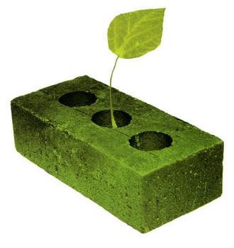 Mattone Verde