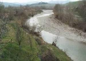 Vista del fiume Era - [ b]