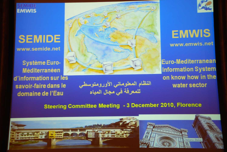 14a Conferenza Intergovernativa Emwis/Semide - [ b]