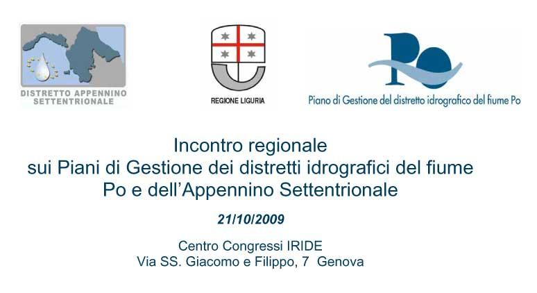 Convegno Genova - [ b]